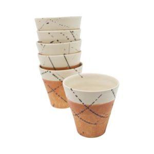 Ceramiche da tavola