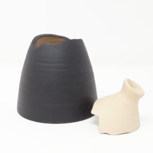 zuccheriera-nero-avorio