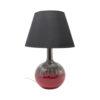 lampada-moderna-rossa