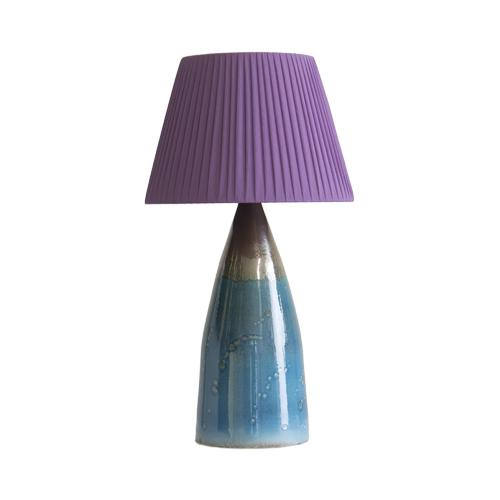 lampada-ceramica-moderna-turchese