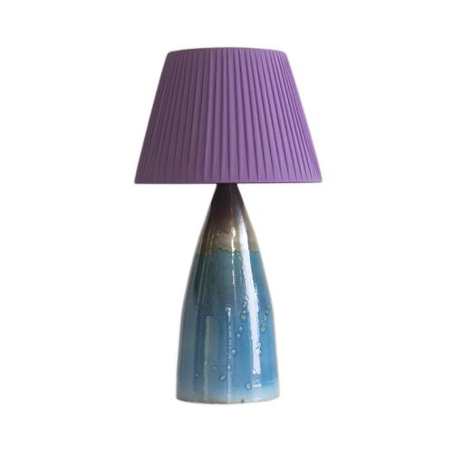 lampada-ceramica-turchese
