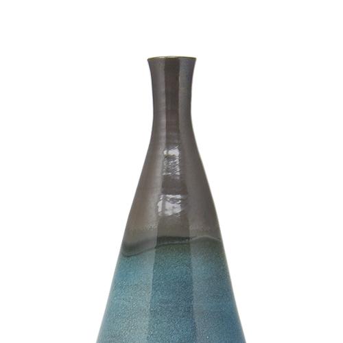vaso-ceramica-turchese-lucebuio
