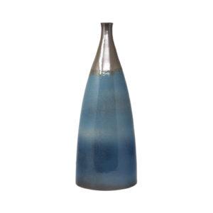 vaso-ceramica-blu-azzurro-turchese