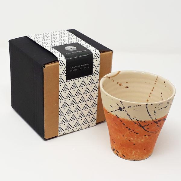 bicchiere-ceramica-acqua-vino