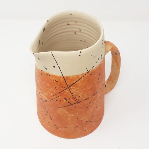 caraffa-acqua-vino-ceramica