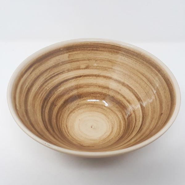 ciotola-insala-zuppa-ceramica