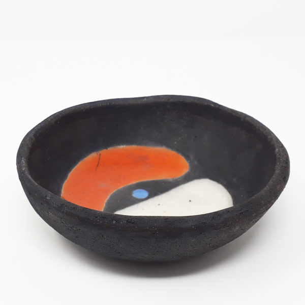 raku-oggetti in ceramica