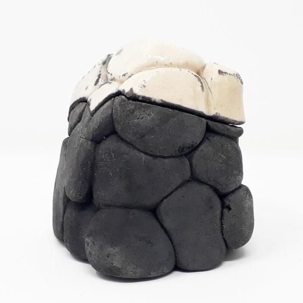 scatolina-raku-bianco-nero