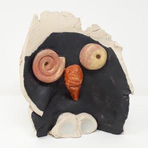 gufo-ceramica-da collezione