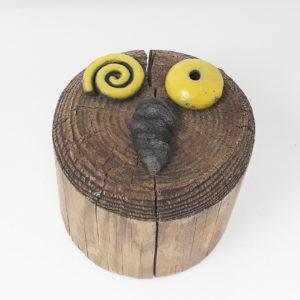 gufo-da-collezione-legno-riciclato