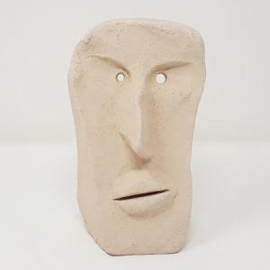 maschera-sarda-ceramica