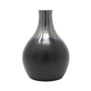 vasetto-nero-grigio-artigianato