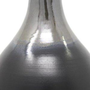 vaso-nero-opaco-grigio
